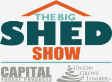 The Big Shed Show